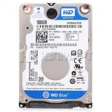 Western Digital Scorpio Blue, WD5000LPVX