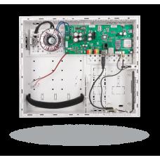 JA-106K контрольная панель с встроенным GSM/GPRS/ LAN коммуникатором