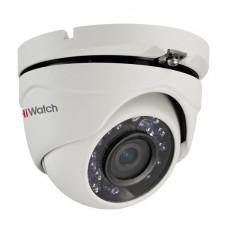 Комплект видеонаблюдения на 4 камеры с установкой