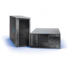Сервер ПСП 4 камеры