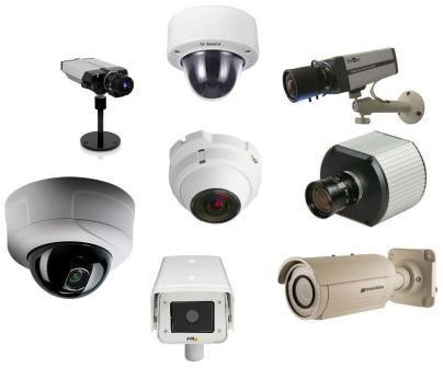 Купить IP видеонаблюдение по выгодным ценам