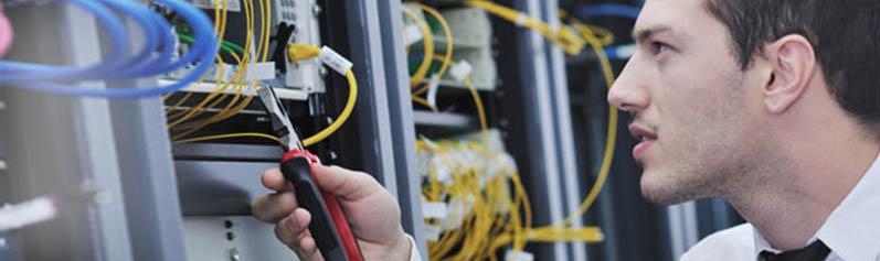 техническое обслуживание систем безопасности