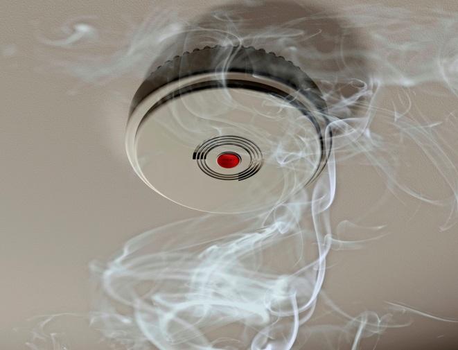 техническое обслуживание автоматической пожарной сигнализации и оповещения