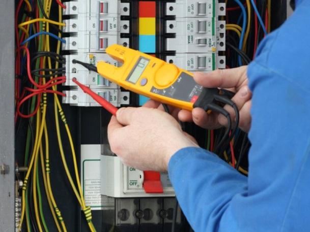 Монтаж и наладка электрических сетей